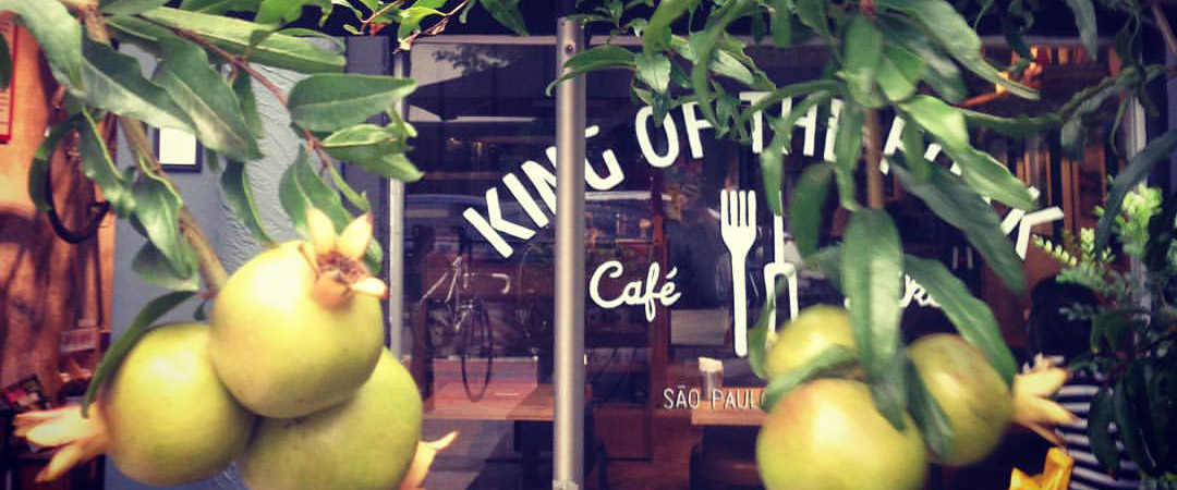 King of the Fork, foto: facebook.com/kingofthefork