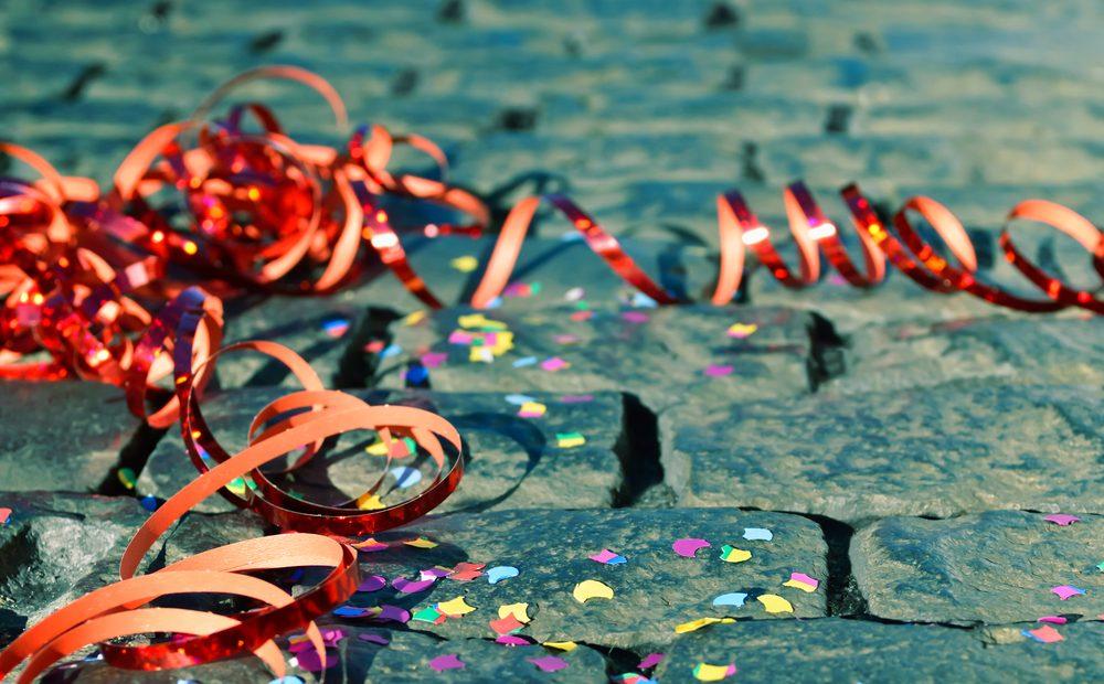 Por que o ano só começa depois do Carnaval para os brasileiros? | Foto: Reprodução.