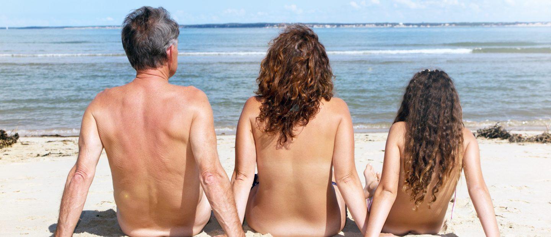 Os points do nudismo e naturismo brasileiros | Chicken or Pasta?