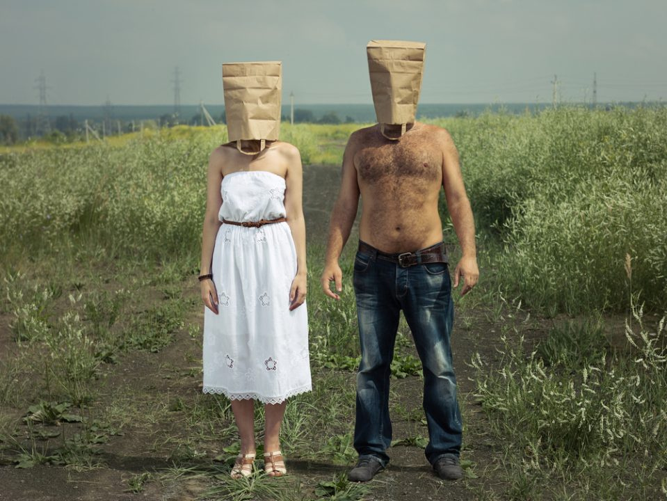 Shutterstock - Belovodchenko Anton