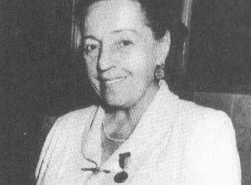 Anita Malfatti - Foto: Wikipedia