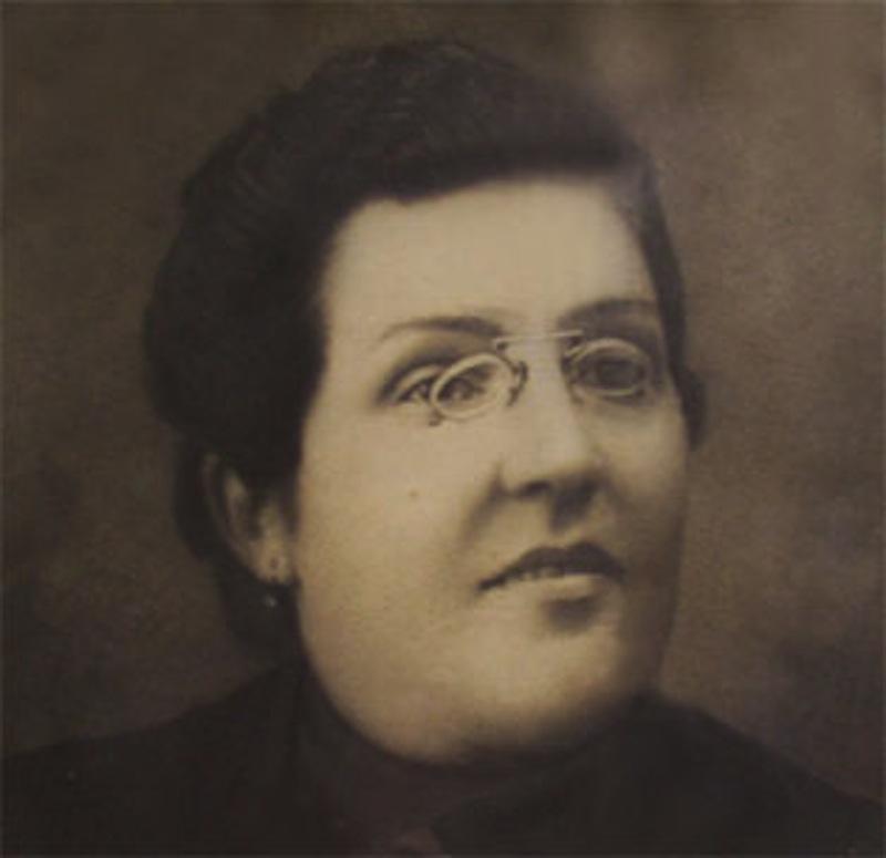 Anália Emília Franco - Foto: Wikipedia