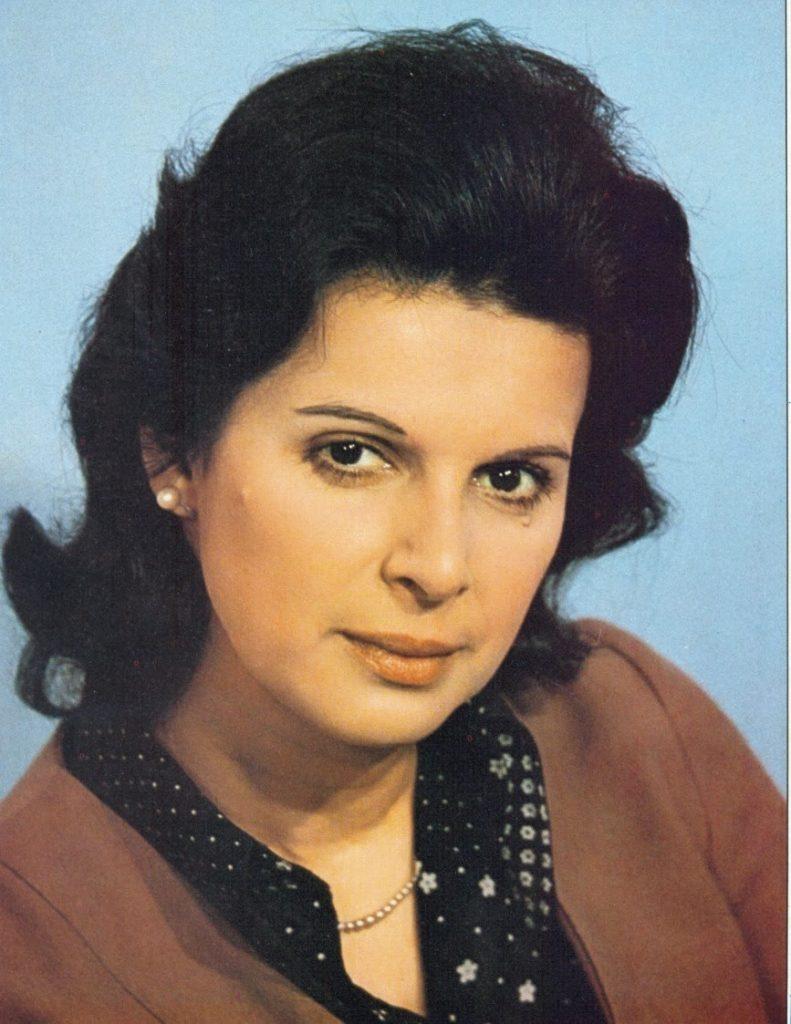 Célia Helena - Foto: Wikipedia