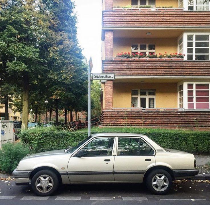 Chevrolet Monza ou Opel Ascona?
