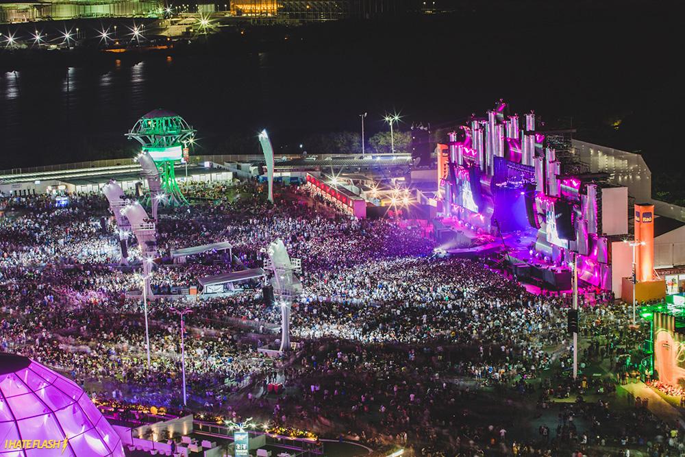 Rock in Rio 2015. Foto: I Hate Flash