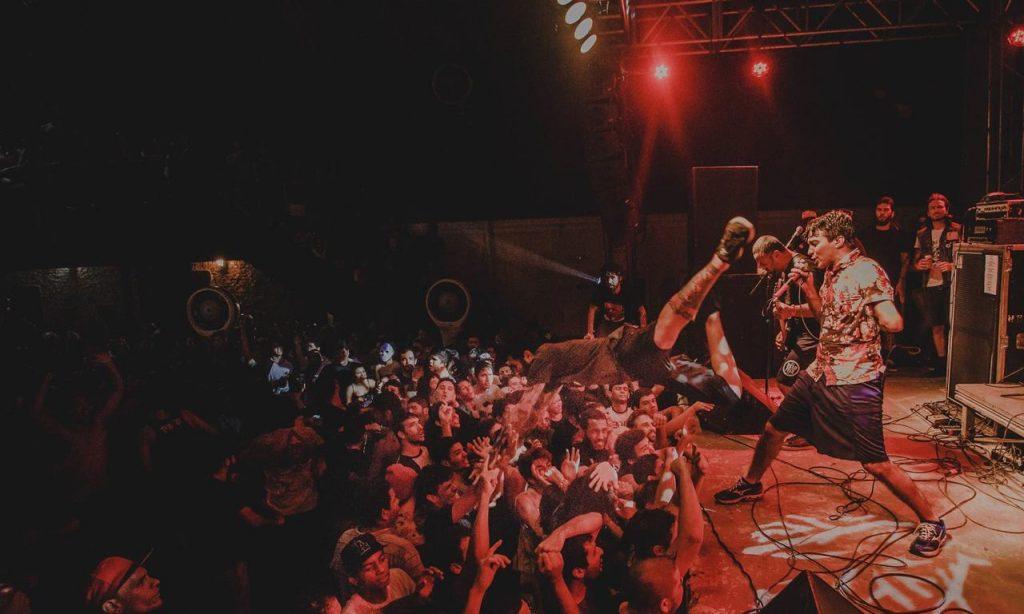 Festival DoSol. Foto: Divulgação