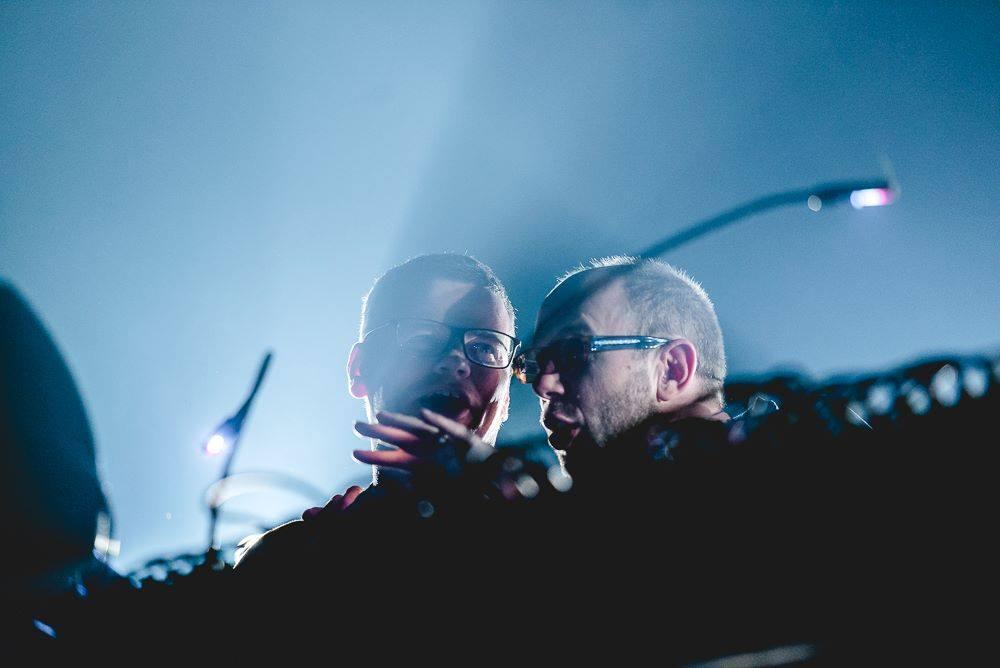 Chemical Brothers / Sónar São Paulo 2015