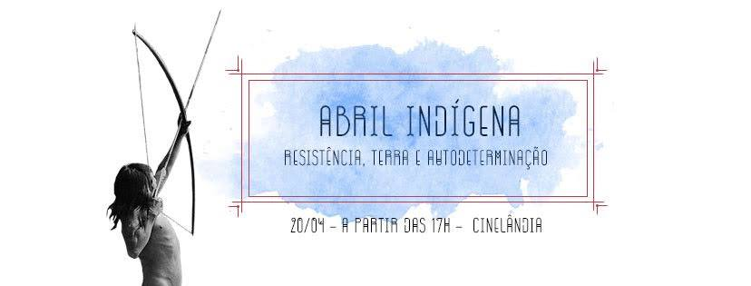 abril indigena