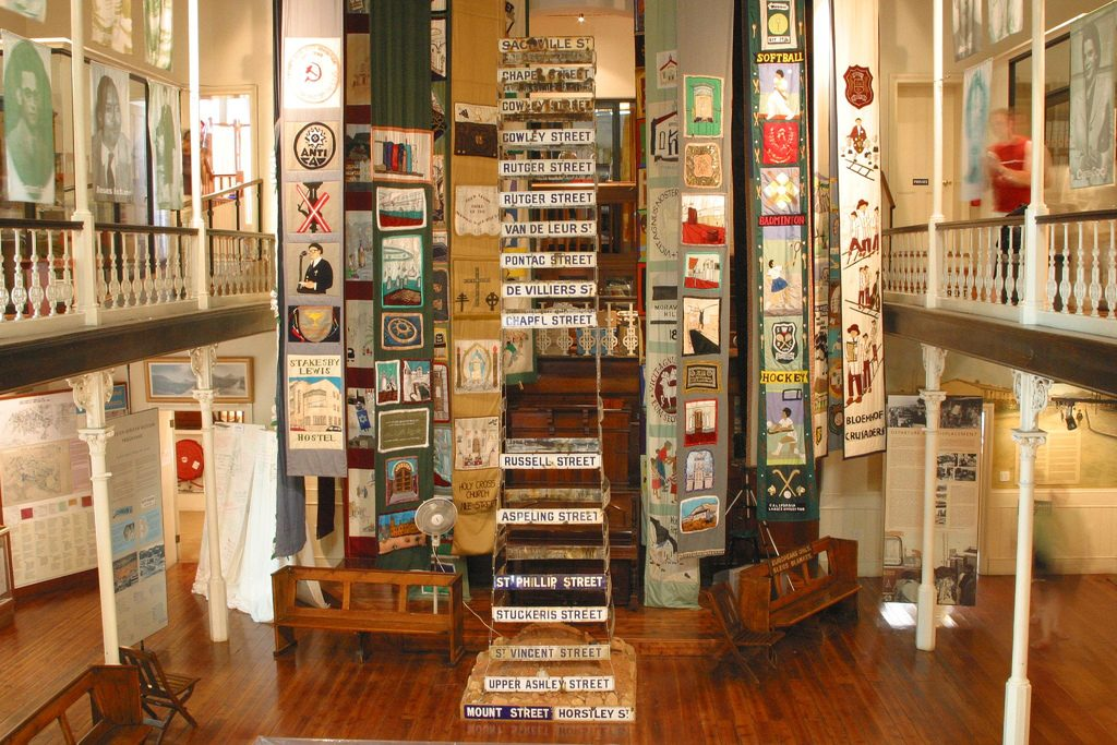 District Six Museum. Foto: Thomas Sly
