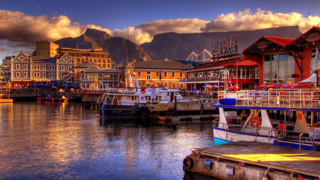 Waterfront. Foto: slack12