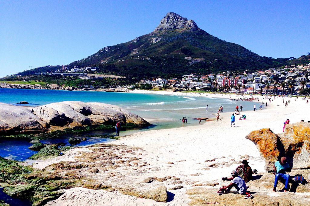 Camps Bay. Foto: PROLoren Kerns