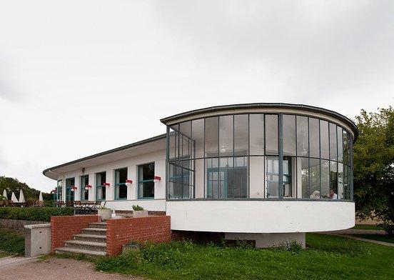 Kornhaus. Foto: divulgação