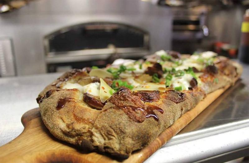 Foto: Facebook Tony´s Pizza Napoletana
