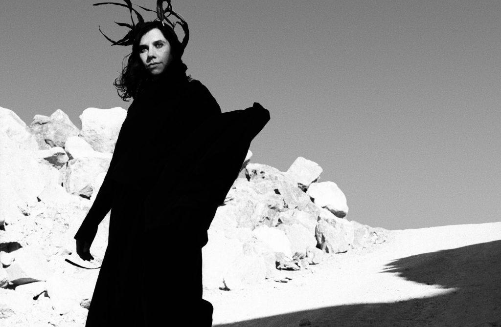 PJ Harvey, um dos destaques do Open'er