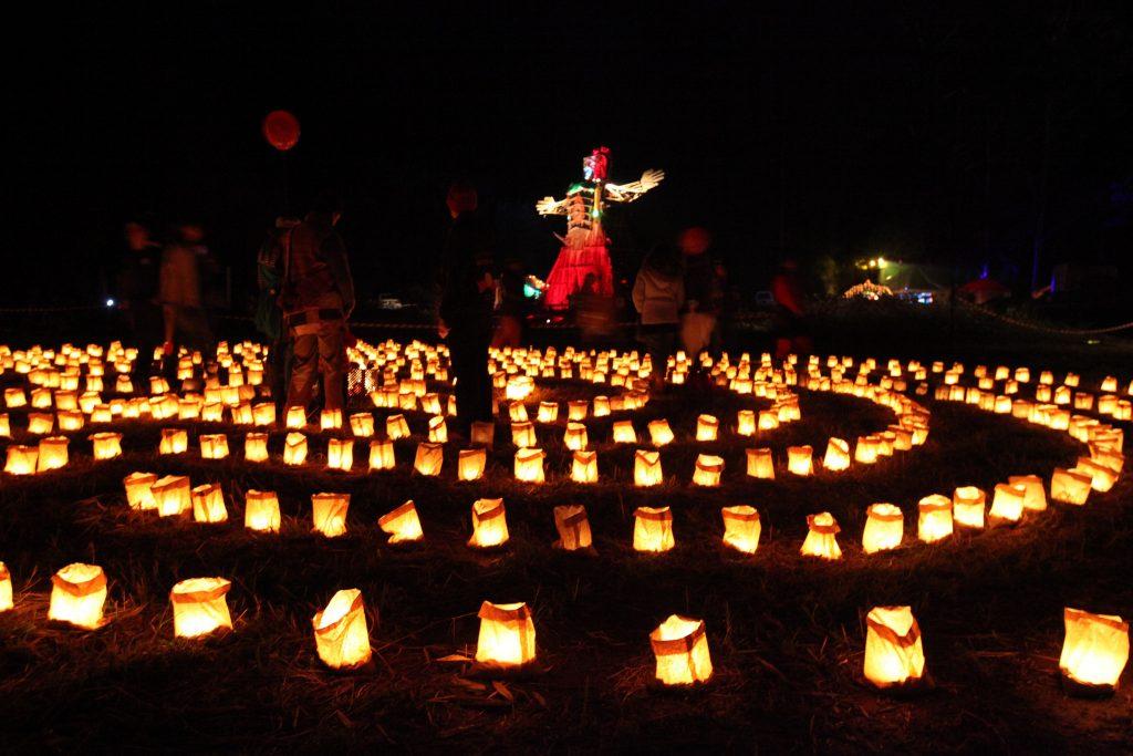 Burning Seed. Foto: Jeff Dawson