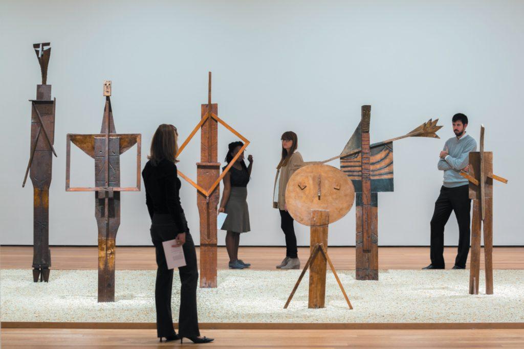 foto: Pablo Enriquez/Museum of Modern Art, New York