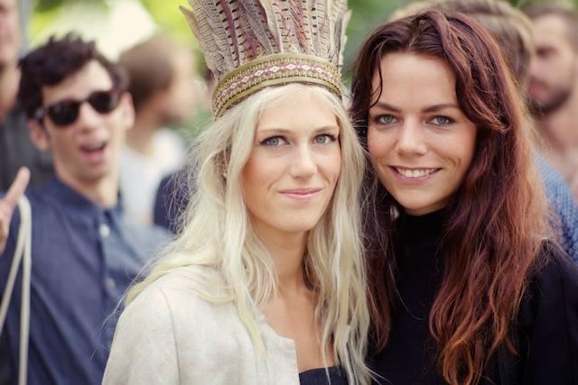 WoW 2013. Muita gente linda! Foto: Ola Persson
