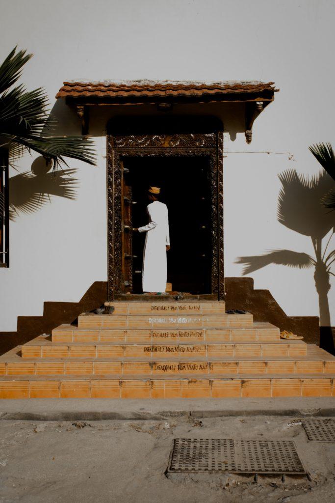 Stone Town, Zanzibar. Foto: Luigi Dias