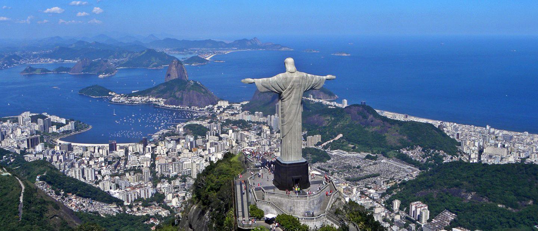 c7f1fa1e27c Rio de Janeiro - beyond the beaches and the Christ