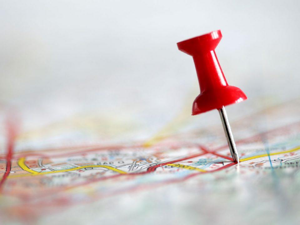 map pin itniche