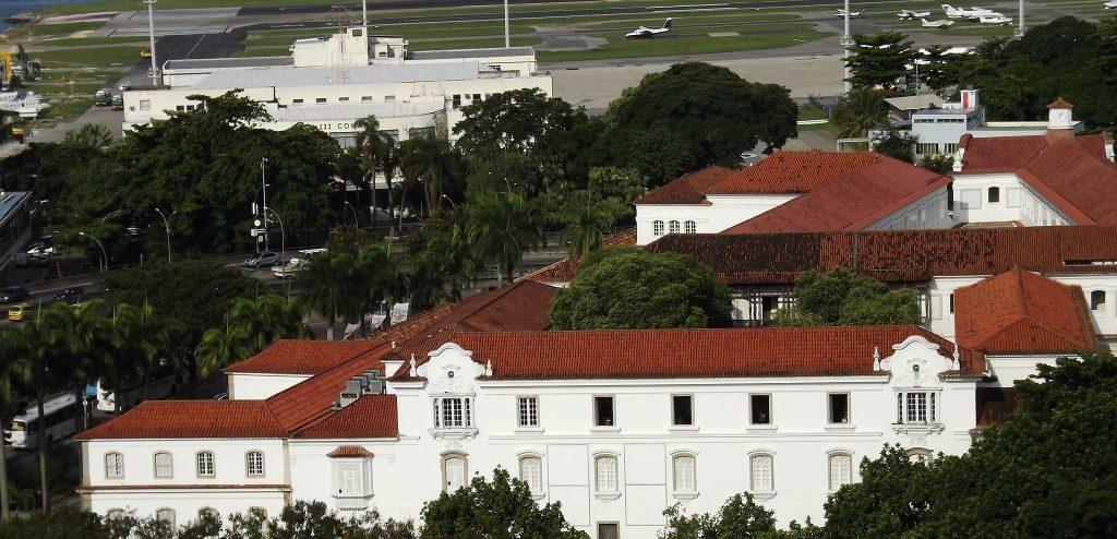 Foto Museu Histórico Nacional