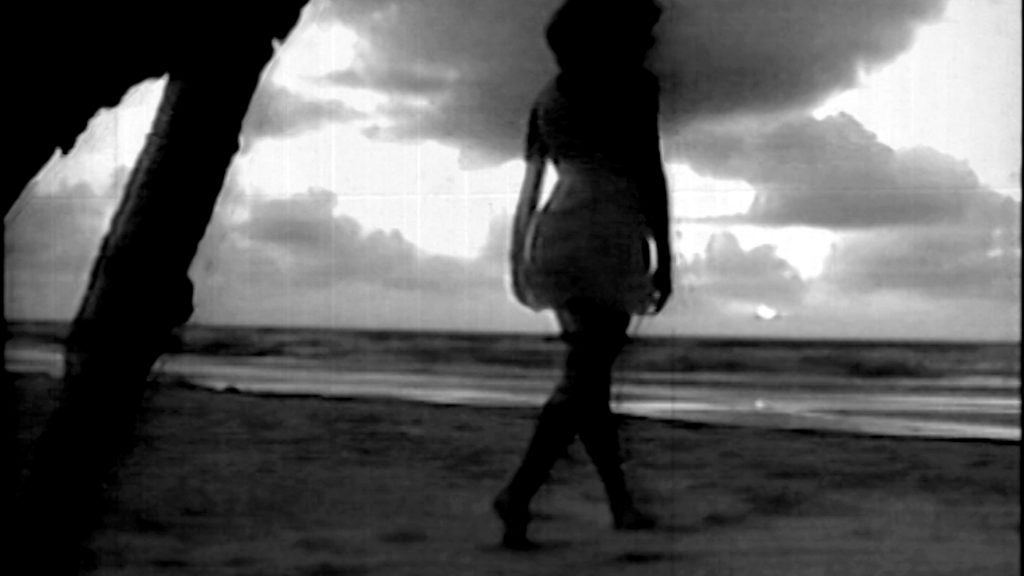 O curta 'A menina e o boto', de Paulo Roque