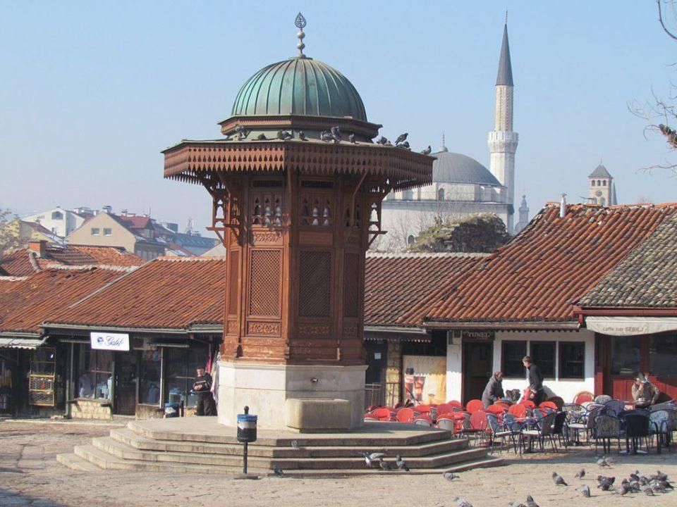 Foto Sarajevo Insider