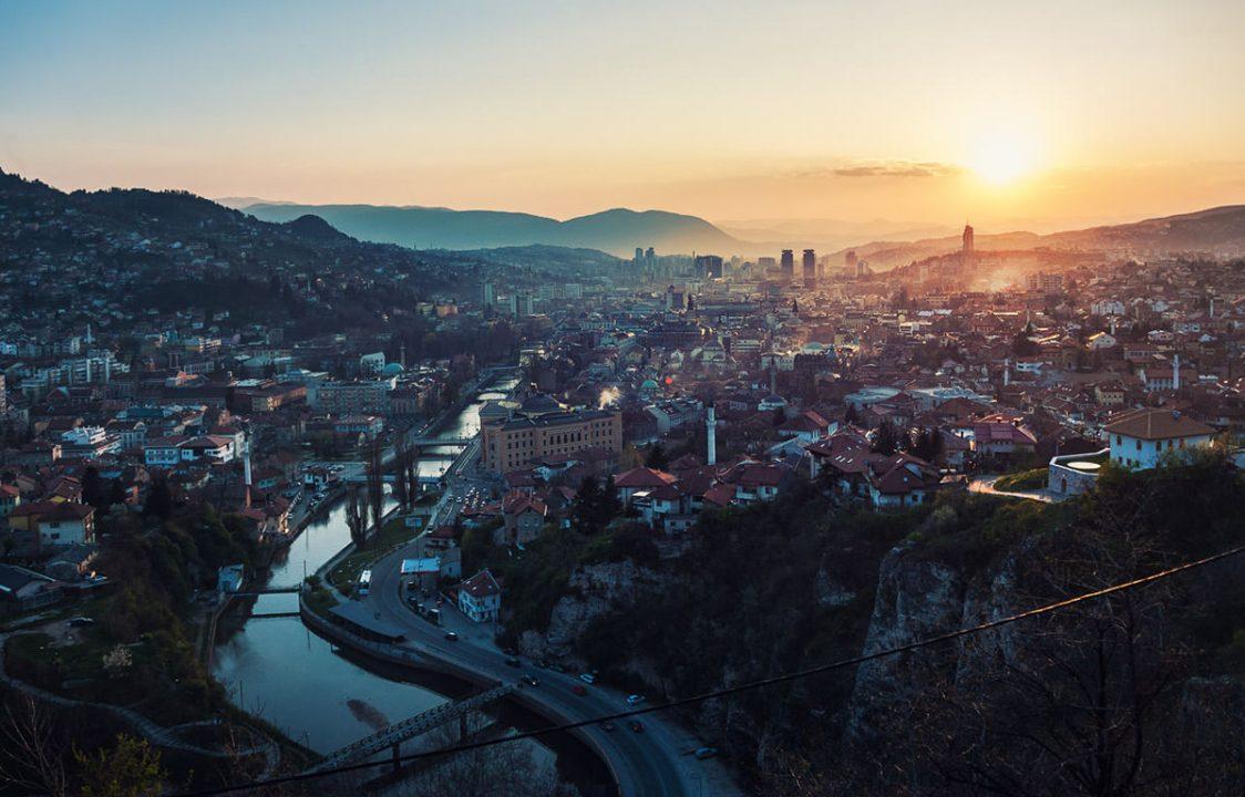 Sarajevo Insider