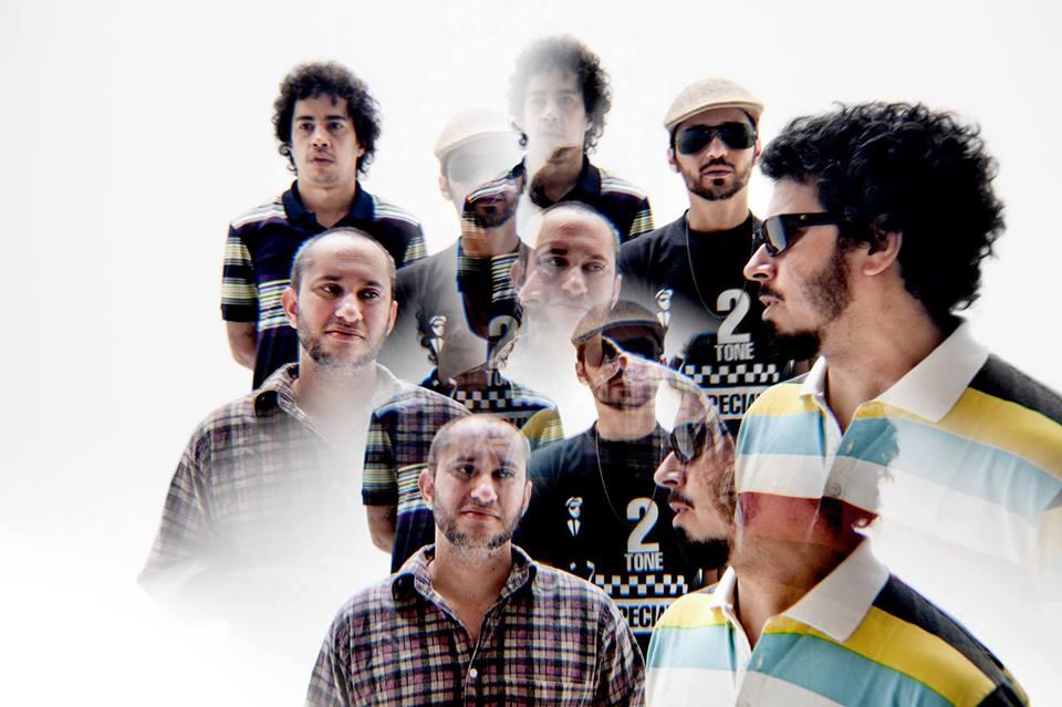 Los Sebosos Postizos. Foto: Divulgação