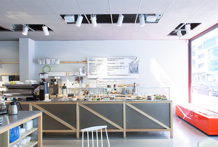 Westberlin Cafe