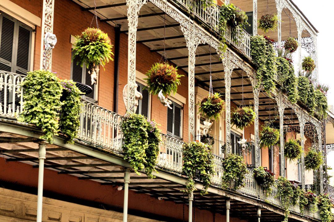 New Orleans. Foto de Phil Roeder