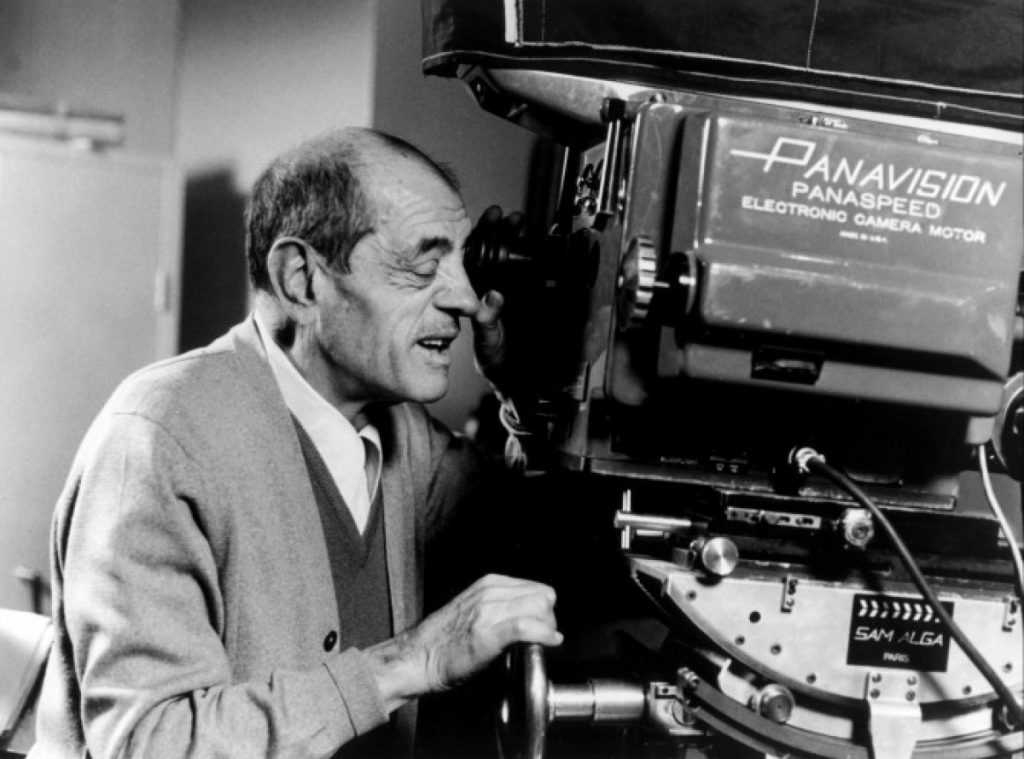 A Mostra Luis Buñuel terá sessões extra.