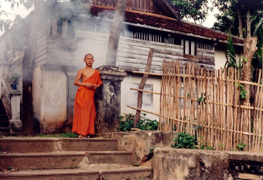 Foto Laos Flickr Ahron de Leeuw