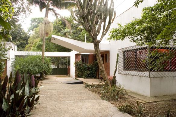 Casa Modernista Foto: Fabio Cintra