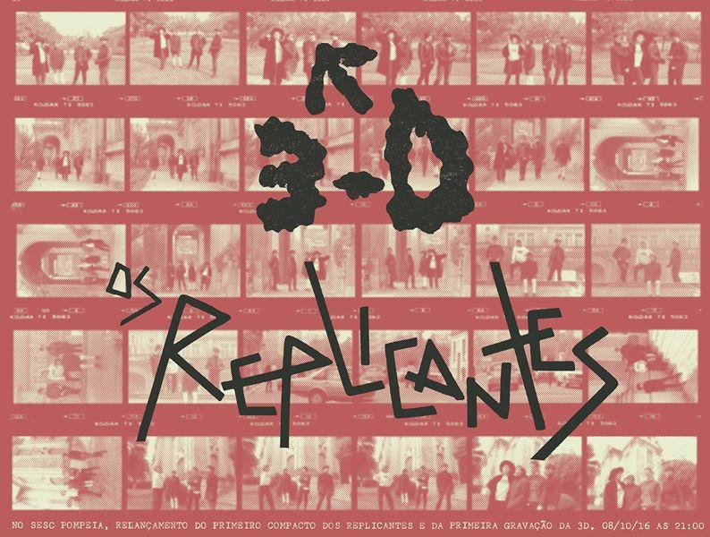 replicantes
