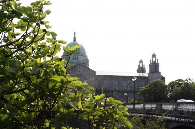 Galway Cathedral, Irlanda - foto: Carlos Raffaeli