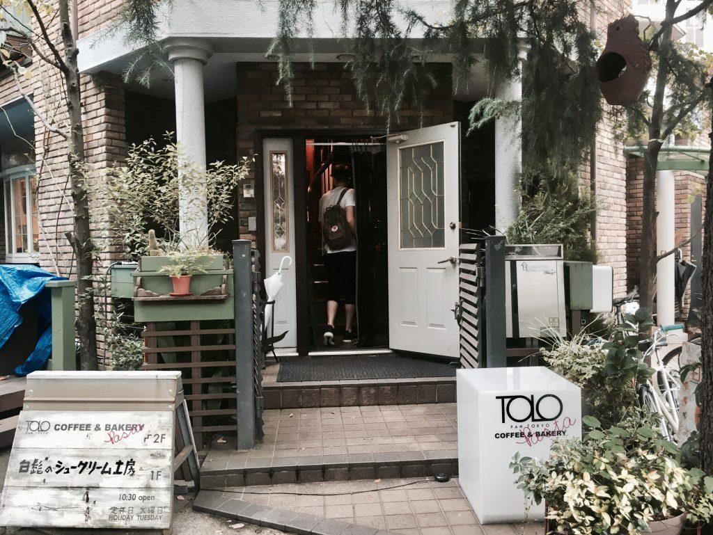 Tolo Bakery Cafe
