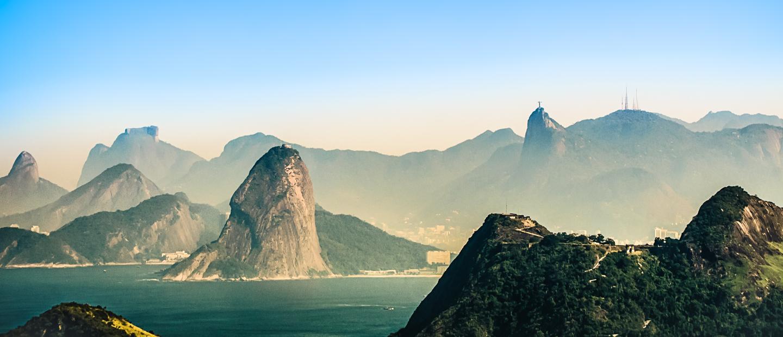 As boas do fim de semana no Rio de Janeiro: 14.10