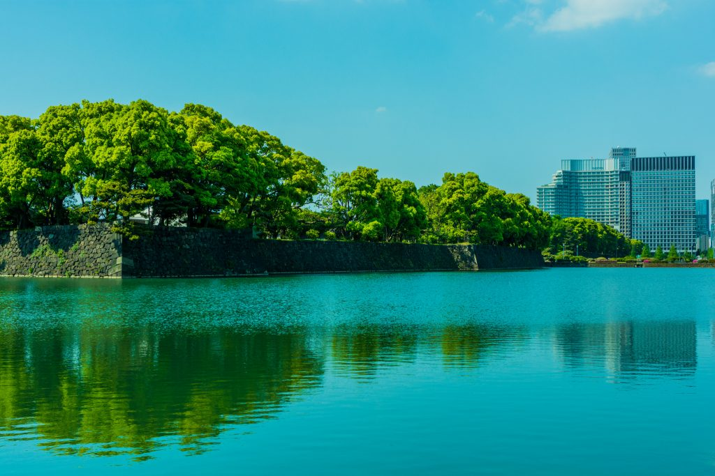 Imperial Palace Tokyo. Foto: Creative Commons - flickr.com/yoshikazut