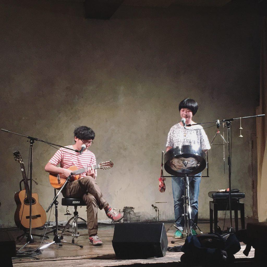 Show folk no UrBANGUILDS. Foto: Lalai Persson