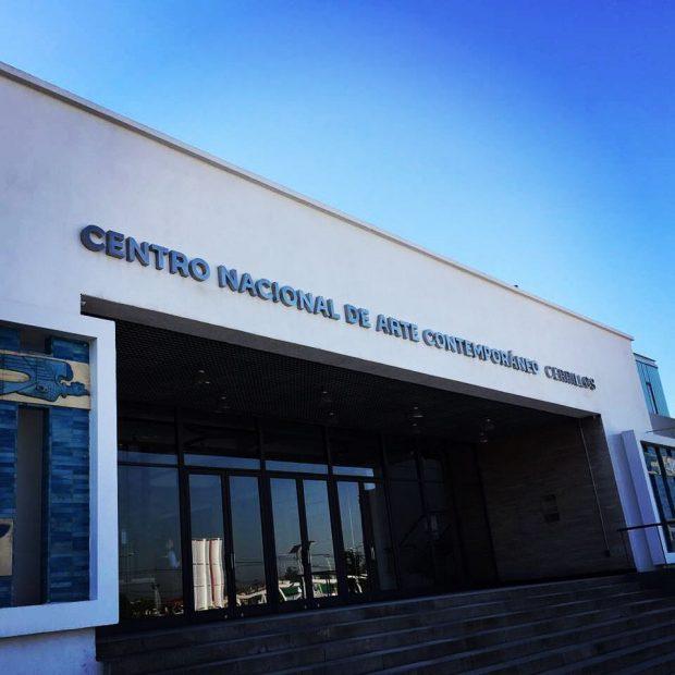 Centro Nacional de Arte Contemporáneo Cerrillos. Facebook.