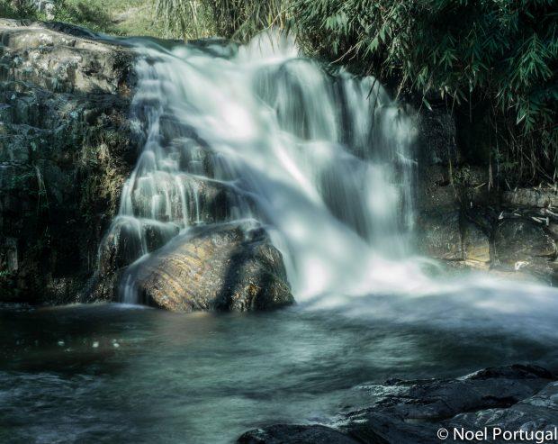 Cachoeira do Toldi - foto: Noel Portugal