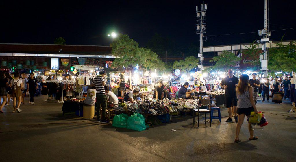JJ Green Market. Foto: Lalai Persson