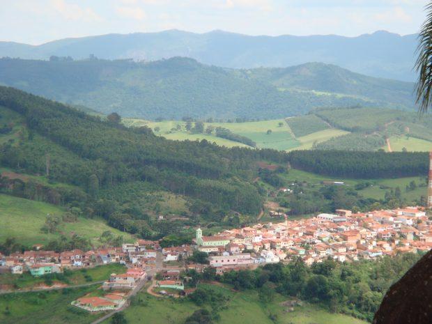 Vista da cidade – foto: Alberto Alerigi