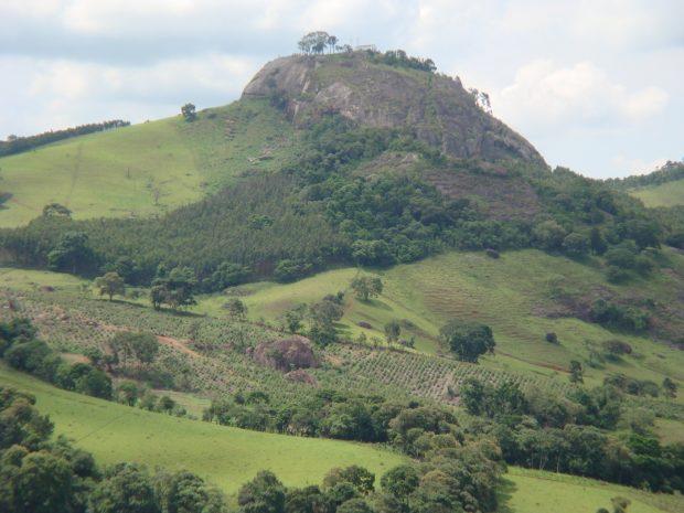 Vista da Pedra Bela - foto: Alberto Alerigi