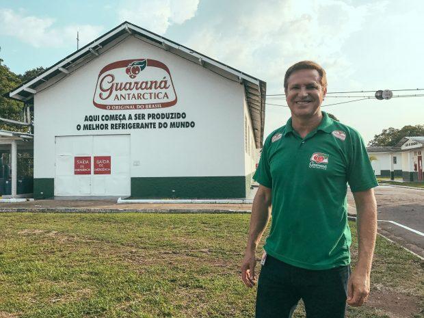 O Galetti é o cara que garante a qualidade do teu guaraná