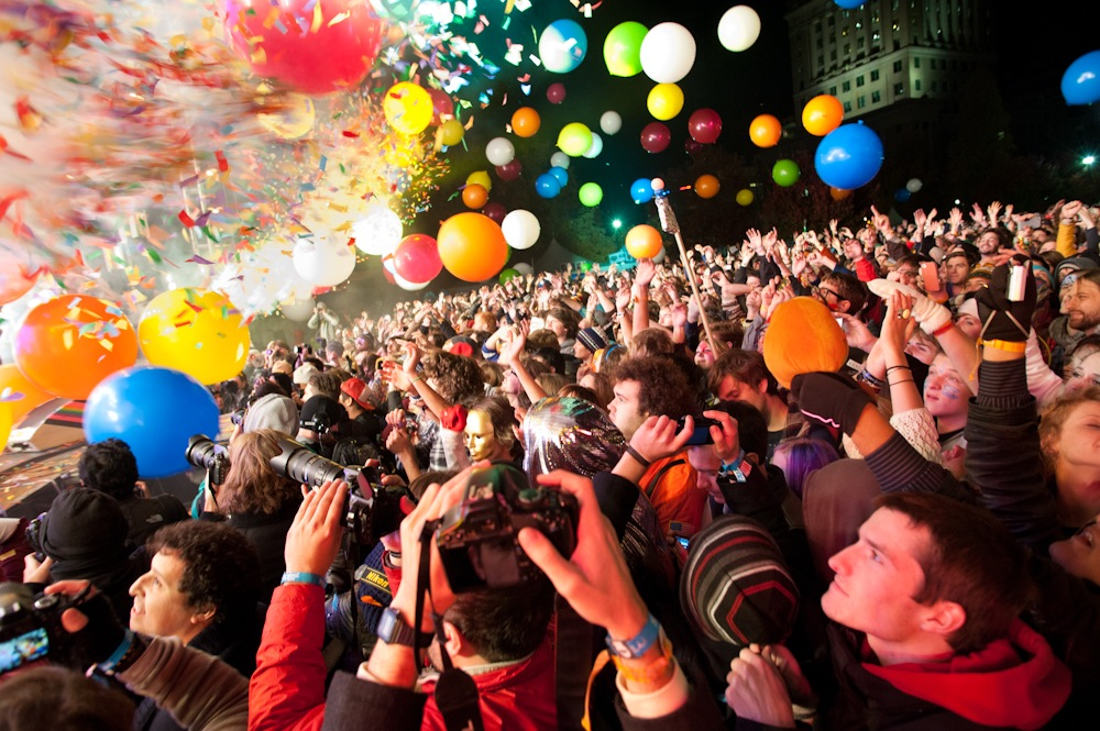 Moogfest. Foto: fest300.com