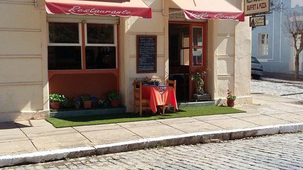 Restaurante Villa Comini - Divulgação