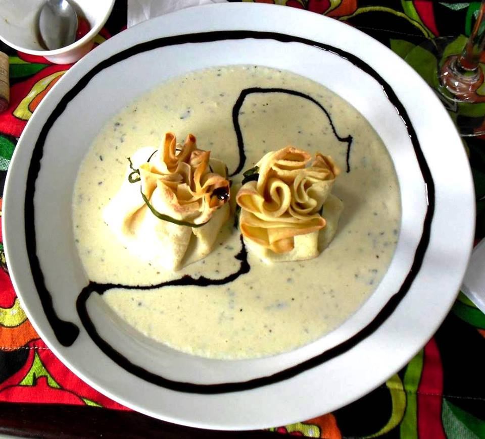 Casarão Gastronomia e Arte - foto: Divulgação