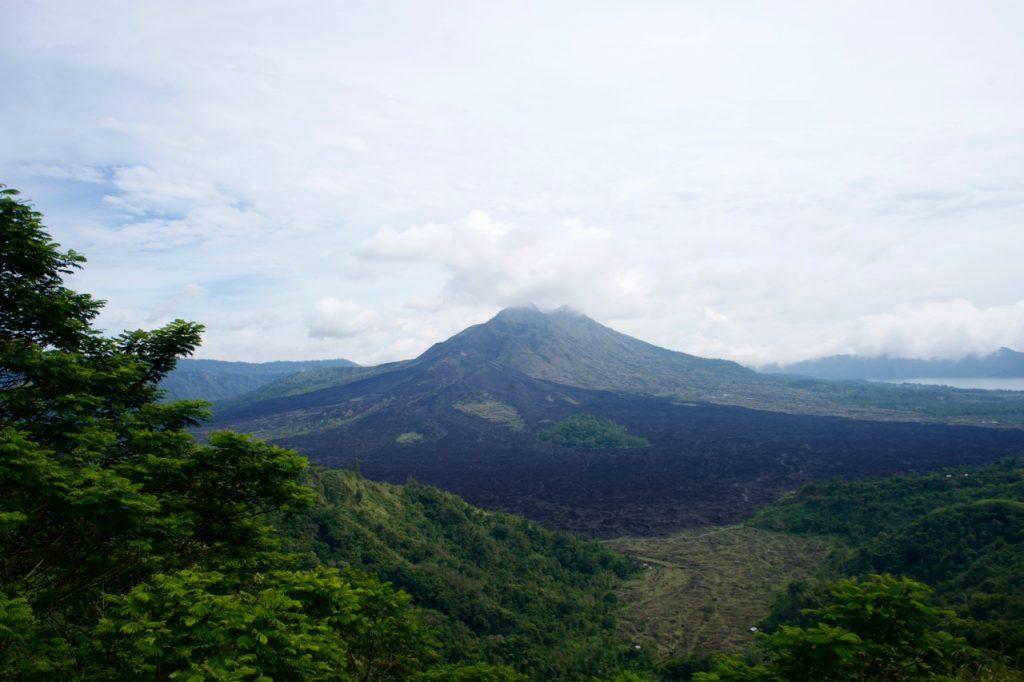 Vulcão Mt. Batur, Ubud, Bali